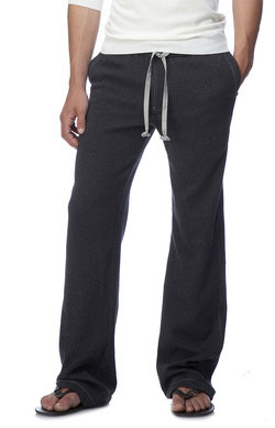 Lounge Pant via Adam, $195.00