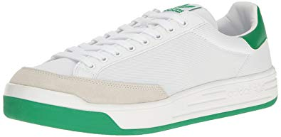 timeless design e9a5a d14a9 Gone but not forgotten. The Adidas Rod Laver.