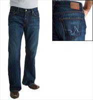 AG Jeans - Fillmore Cut via Costco, $124.99