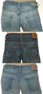AG Jeans On Sale via Tobi, $69.00