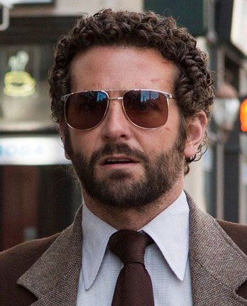 Ask the MB: Bradley Cooper Sunglasses in <em>American Hustle</em>