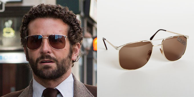 Deadstock Girard 3700 Sunglasses via Magnificent Bastard, $195.00
