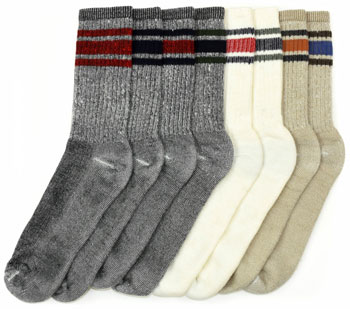 Activity Socks. Regular price: $19.50. Now 15% off.
