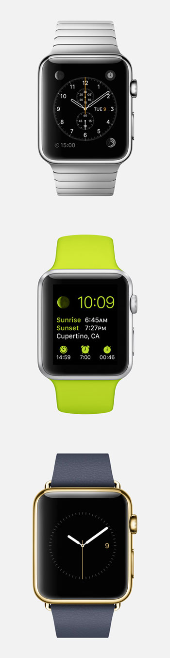 Ask the MB: Is it Time for the Apple Watch?