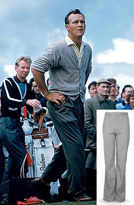 Ask the MB: Arnie Wear