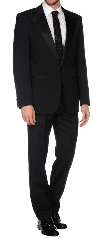 The Best Tuxedo Value on the Internet?
