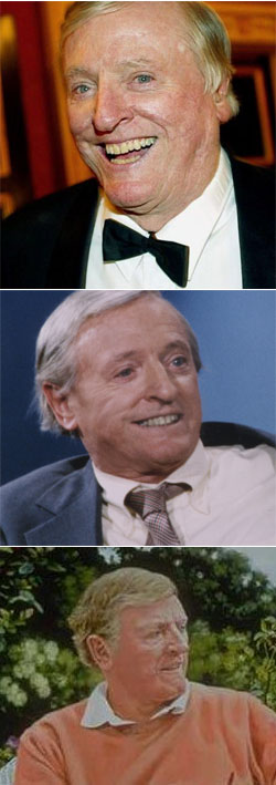 MB Tribute -- William F. Buckley