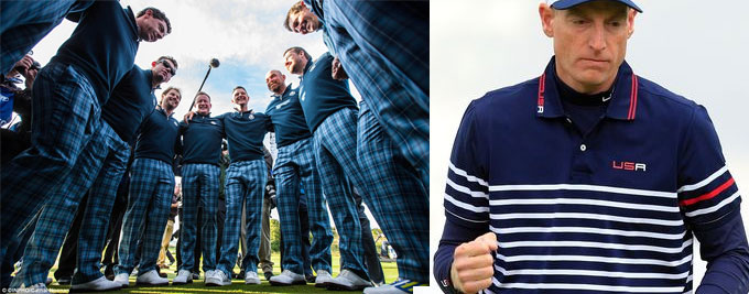 MB Endorses: Canali for Golf (and Team Photos)