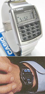 Ask the MB: Digital Watches