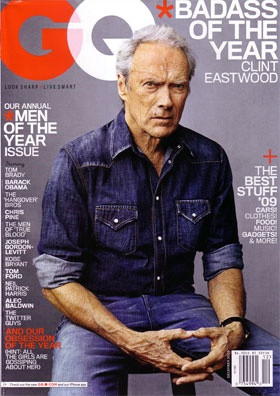 How To Wear Denim on Denim, by Clint Eastwood