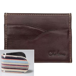 Men's Moneyclip via Paul Smith, $90.00