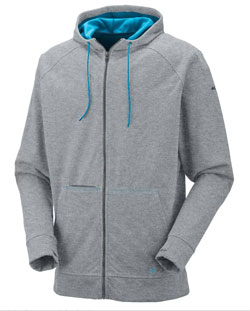 MB Endorses: Columbia Men's Utility Hoodie