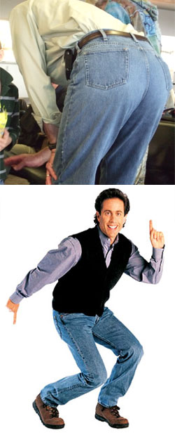 Ask the MB: Losing His Edge