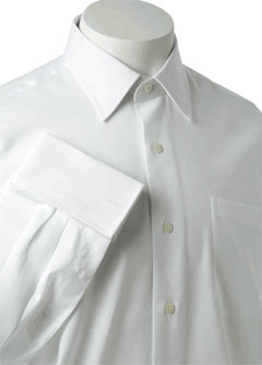 Ask the MB: That Little Button on Dress Shirts