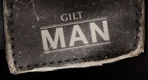 MB Endorses: Gilt Man