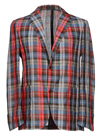 MB Deal of the Week: Henry Cotton\u0027s Madras Blazer