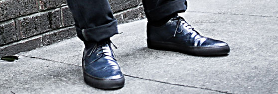 MB Endorses: Hydrogen-1 Shoes