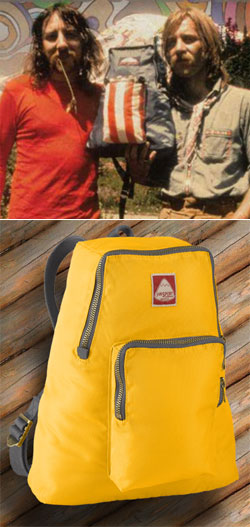MB Endorses: Jansport Heritage Bags
