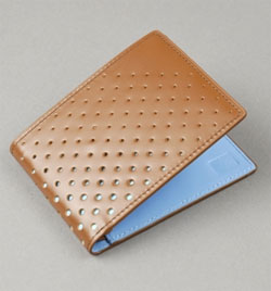 J.Fold Supersonic II Wallet via Tobi, $53.00