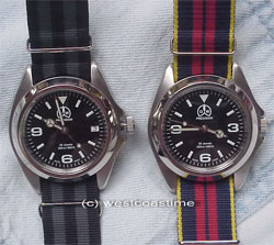 Ask the MB: Casual Watch and Strap
