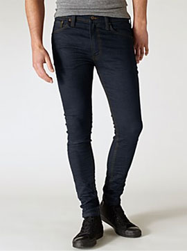 Ex-Girlfriend Jean via levis.com, $69.50