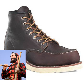 Ask the MB: Red Wing Classic Lifestyle Boots