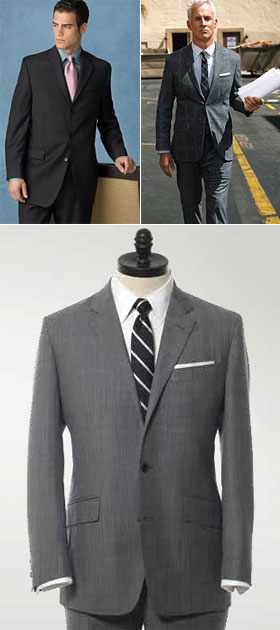 Ask the MB: Mad Men Suit