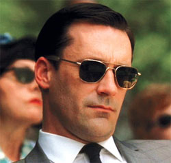 Ask the MB: Mad Men Sunglasses