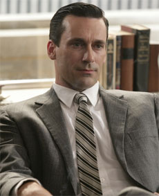 Mad Men, Indeed