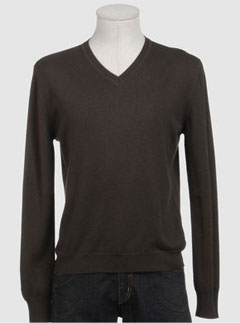 Malo Cashmere Sweater via YOOX, $225.00