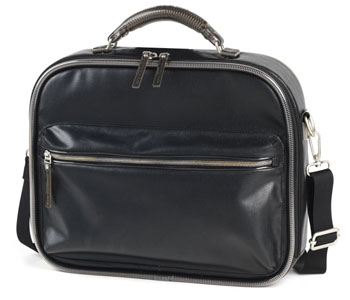 Ask the MB: A Leather Laptop Bag That's Suitable for Travel