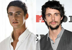 Matthew Goode -- What the Hell Happened?