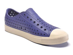 Tip the MB: Native Shoes the Offspring of Crocs and Converse?
