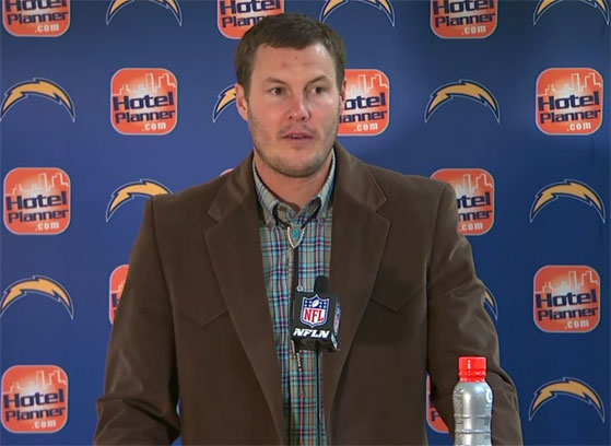 Friday Morning Quarterback: The Bolo Tie. It's Only Weird if it Doesn't Work.