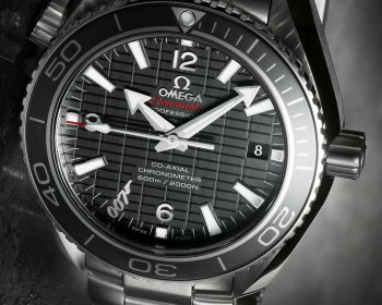 Ask the MB: Dad's Omega Seamaster Planet Ocean 600M
