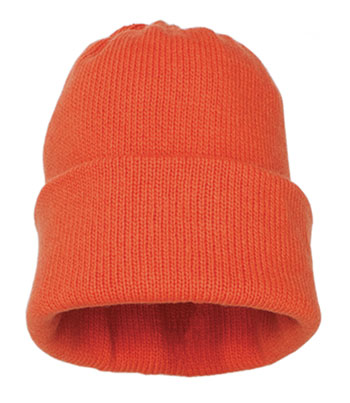 The Cashmere Watchcap via Golightly Cashmere, $155.00