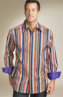 A Robert Graham shirt