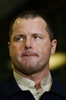 Roger Clemens Clearly Confirms <em>Magnificent Bastard</em> Editorial Decision