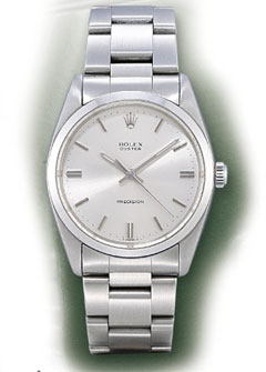 Ask the MB: Rolex Band