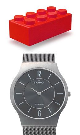 Ask the MB: Skagen Watches