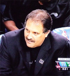 Is Stan Van Gundy the Biggest Toolbag in NBA Coaching History?