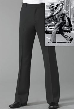 Theory Thomas Avenue Pants via Saks Fifth Avenue, $185.00