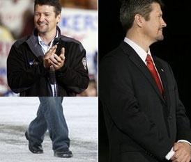Todd Palin: Proof that Money Cannot Buy Style