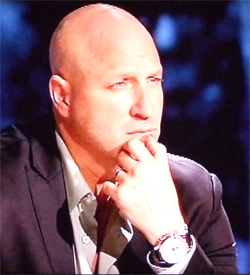 Tom Colicchio -- Unwitting MB Guide