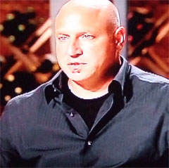 Top Toolbag: Tom Colicchio?