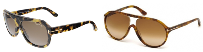 MB Endorses: Tom Ford Sunglasses