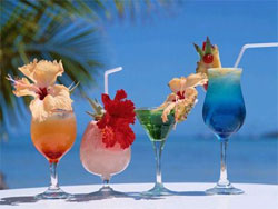 Ask the MB: Hawaiian Drinks