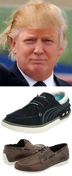 Ask the MB: Boat Shoes