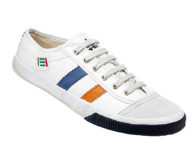 MB Endorses: TST Sneakers