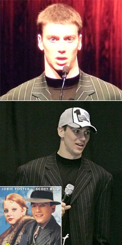 On April 7th, Tyler Hansbrough Wears This Outfit